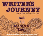 Image of Writer's Journey Deposit $600