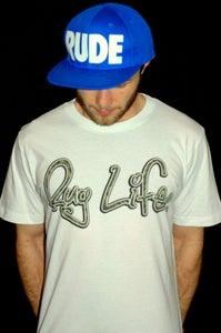 Image of RUG LIFE 'CAMO' TEE