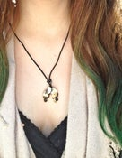 Image of Deer Tooth Necklace