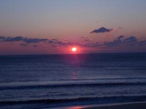 Image of Feb 19th 2013 Sunrise 16x20 HD Digital Print