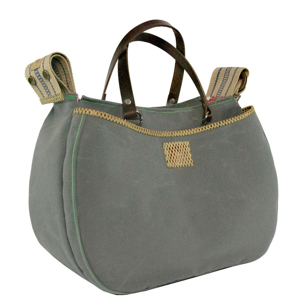 Image of PAPERBAG II Grey - Various Colours