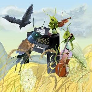 Image of The Hillside Ensemble