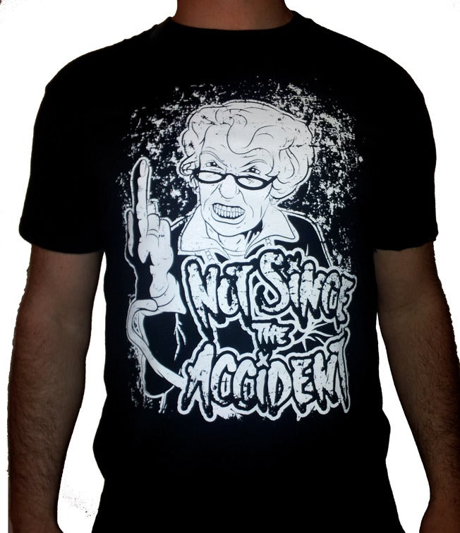 Image of Granny Cash T-Shirt Mens