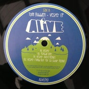 "Image of ALiVE040 / Tom Budden / Vesper EP (NTFO / Timid Boy Remixes) (12"" Vinyl)"