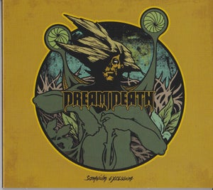 Image of Dream Death - Somnium Excussum CD