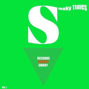 "Image of SMOKY CARROT RECORDS - Smoky Times, Vol. 1 - 12"" vinyl"