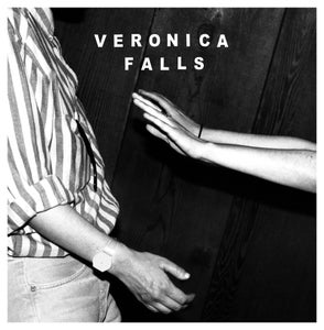 Image of Veronica Falls - Waiting For Something To Happen (LP)