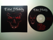 Image of Fatal Malady CD