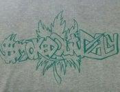 Image of smokedoutdaly leaf shirt