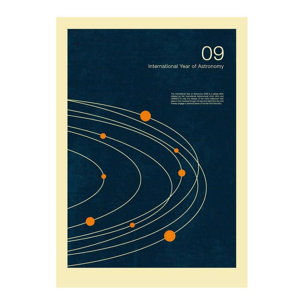 Image of International Year of Astronomy #2