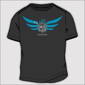 Image of Statue Wings Shirt
