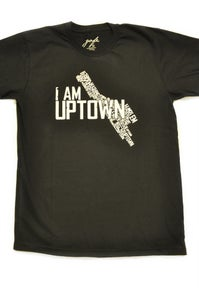 Image of I Am Uptown (Black)