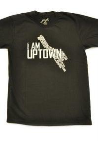 Image of I Am Uptown (Black)