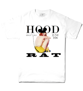 Image of HoodRat ( More Colors)