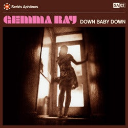 Image of Down Baby Down LP