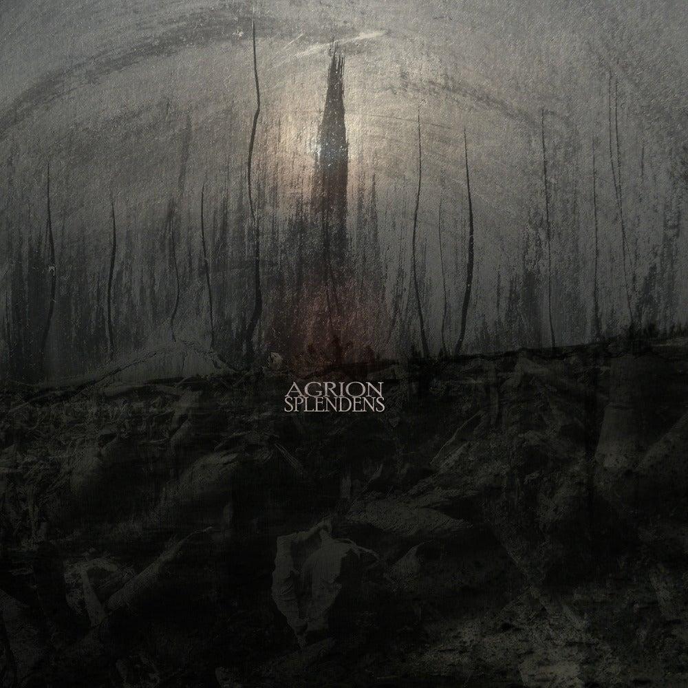 Image of Agrion Splendens S/T EP Digisleeve CD