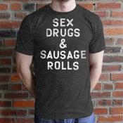 Image of Sex, Drugs & Sausage Rolls