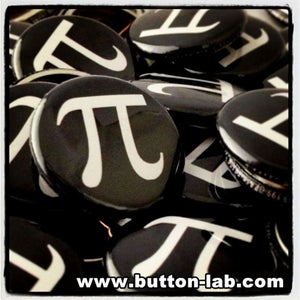 Image of Pi Buttons