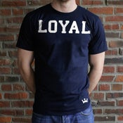 Image of Be Loyal