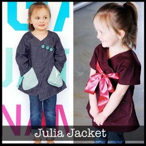 Image of The Julia Jacket