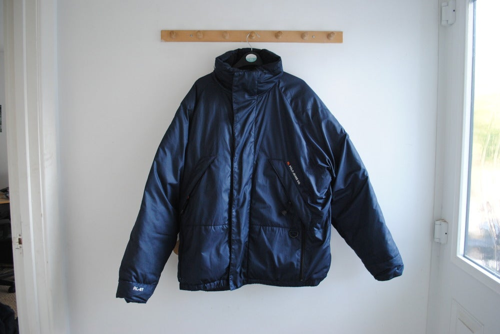 Image of Vintage Ralph Lauren Jacket - L/XL - A1