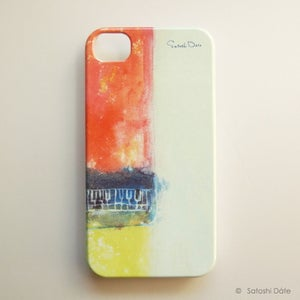 Image of Original SmartPhone Case - Piano