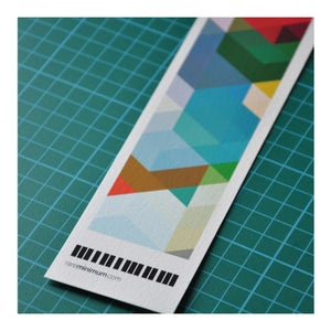 Image of Bookmarks (Part 1)