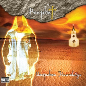 Image of Prophet - Unspoken Knowledge EP