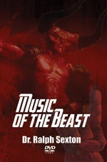 Image of Music of the Beast