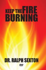 Image of Keep the Fire Burning