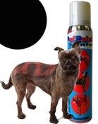 Image of Pet Paint Basset Black.