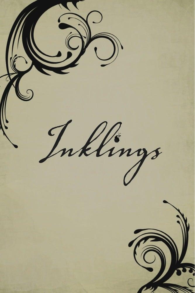 Image of Inklings - 5 copies
