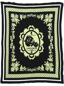 Image of BGW SWEATER KNIT THROW BLANKET