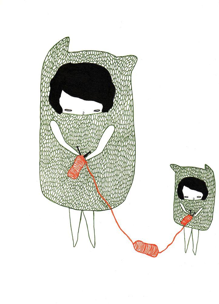 Image of Knitty knitty