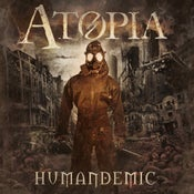 Image of Humandemic EP