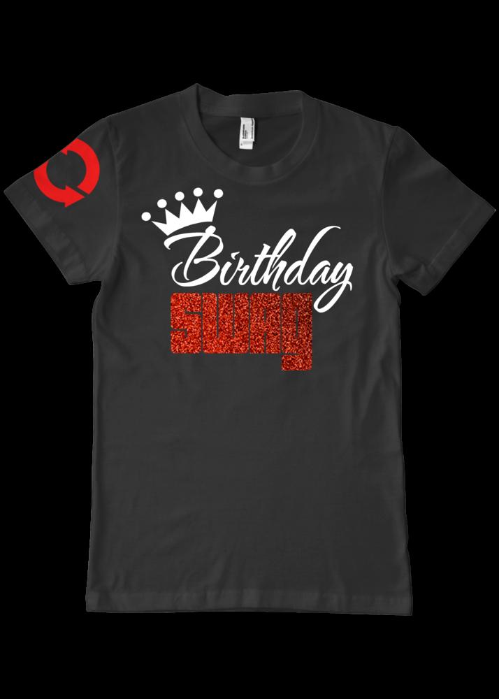 Image of Birthday Swag - Tee