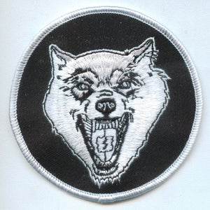 Image of Primitive Blast Patch