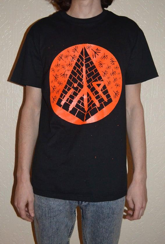 Image of impPYRAMID t-shirt