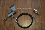 Image of Fuel Tuck'd S2000 Clutch Master Cylinder Kit