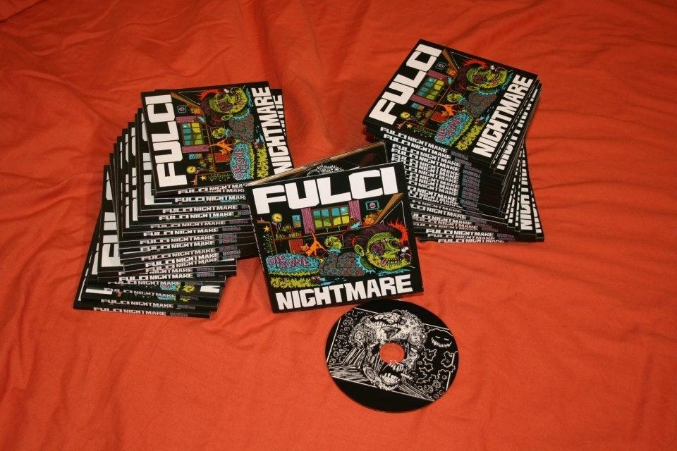Image of Die Alone CD