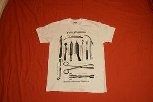 Image of Human Extinction Taskforce shirt