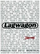 Image of Lagwagon_Pouzza Fest 2012