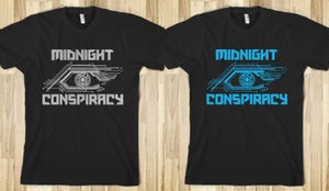 "Image of Midnight Conspiracy ""Circuit"" Tee/Tank"