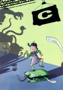 Image of CARGO - vol. 1 - viaggi grafici col sapore per l'ostacolo