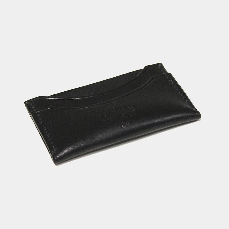 Image of Classic Card Holder - Raven