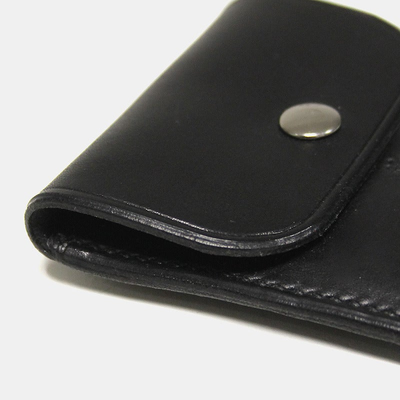 Image of Coin Case - Raven