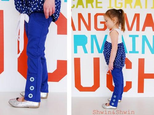 Image of Lovely Rita Skinnies