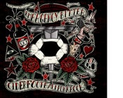 Image of Ciderfootballpunkrock CD Album
