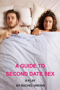 Image of A Guide To Second Date Sex