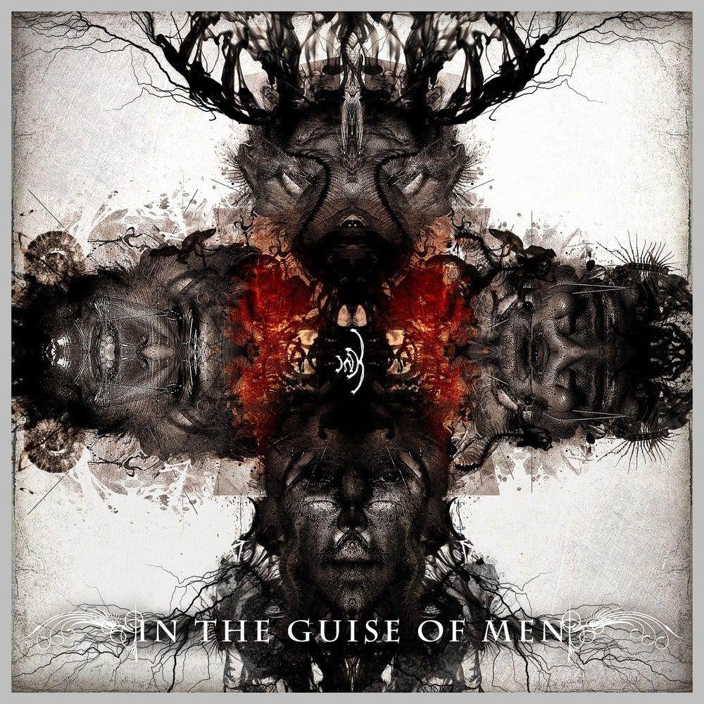 Image of Ink CD